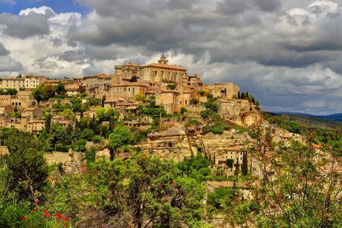 The secret and unusual Provence