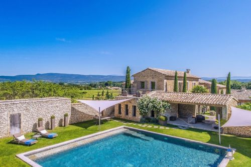 ​Investing in the Luberon in Provence