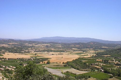 Le Vaucluse, the heart of Provence