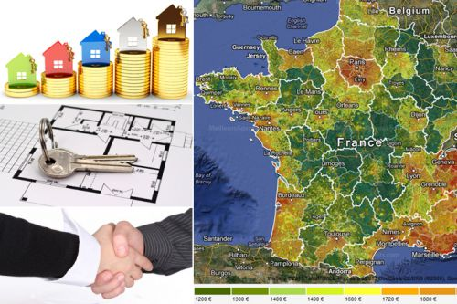 Estimation and sale of your property in Vaucluse south of France